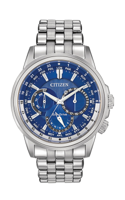 Citizen Calendrier  Watch BU2021-51L product image