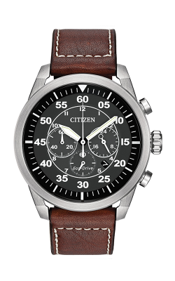 Citizen Avion CA4210-24E product image
