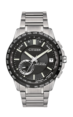 Citizen Satellite Wave-Air Watch CC3005-85E product image
