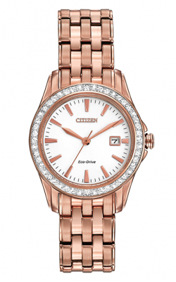Citizen SILHOUETTE CRYSTAL EW1903-52A product image