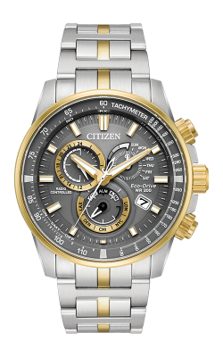 Citizen PCAT AT4124-51H product image