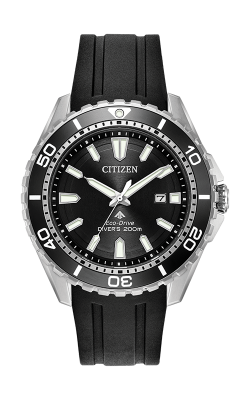 Citizen Promaster Diver Watch BN0190-07E product image