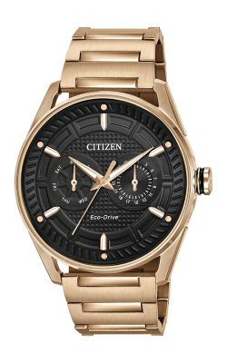 Citizen CTO Watch BU4023-54E product image