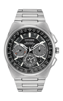 Citizen Satellite Wave-Air Watch CC9008-50E product image