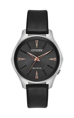 Citizen Modena Watch EM0591-01E product image