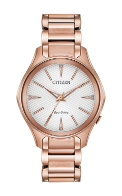 Citizen Modena Watch EM0593-56A product image