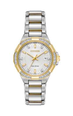 Citizen Riva Watch EW2464-55A product image