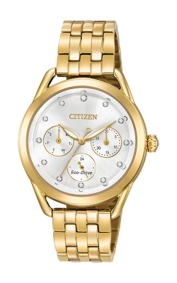 Citizen LTR Watch FD2052-58A product image