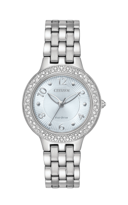 Citizen Silhouette  Watch FE2080-56L product image