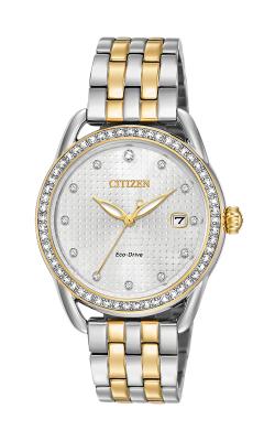 Citizen LTR FE6114-54A product image