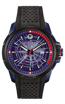 Citizen Spider Man Watch AW1156-01W product image