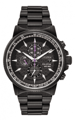 Citizen Black Panther Watch CA0297-52W product image