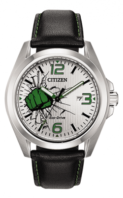 Citizen Hulk Watch AW1431-24W product image