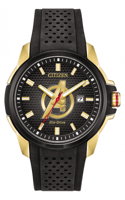 Citizen Avengers Watch AW1155-03W product image