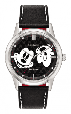 Citizen Mickey Mouse Watch FE7060-05W product image