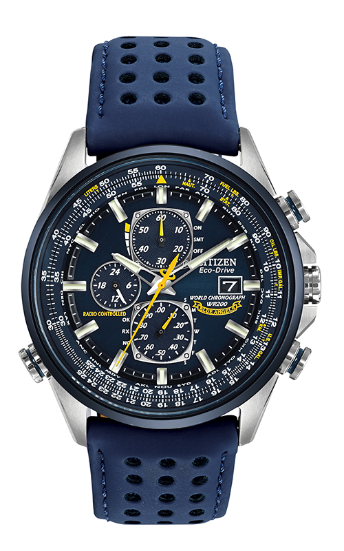 Citizen Atomic Timekeeping Watch AT8020-03L product image
