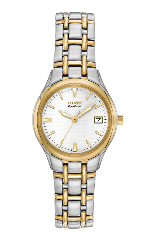 Citizen Silhouette  Watch EW1264-50A product image