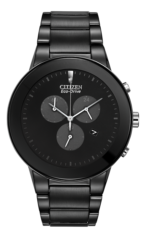 Citizen Axiom Watch AT2245-57E product image