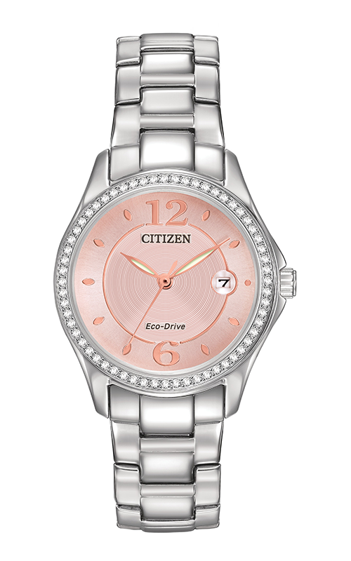 Citizen Silhouette  Watch FE1140-86X product image