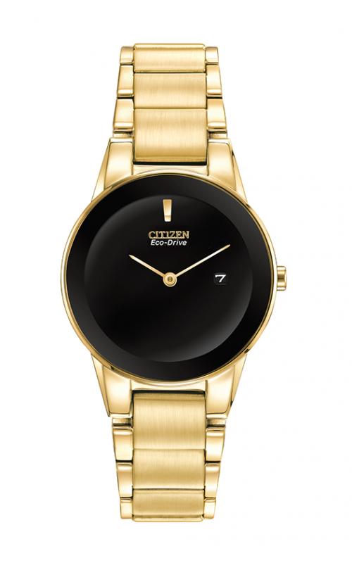 Citizen Axiom Watch GA1052-55E product image