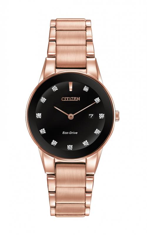 Citizen Axiom Watch GA1058-59Q product image