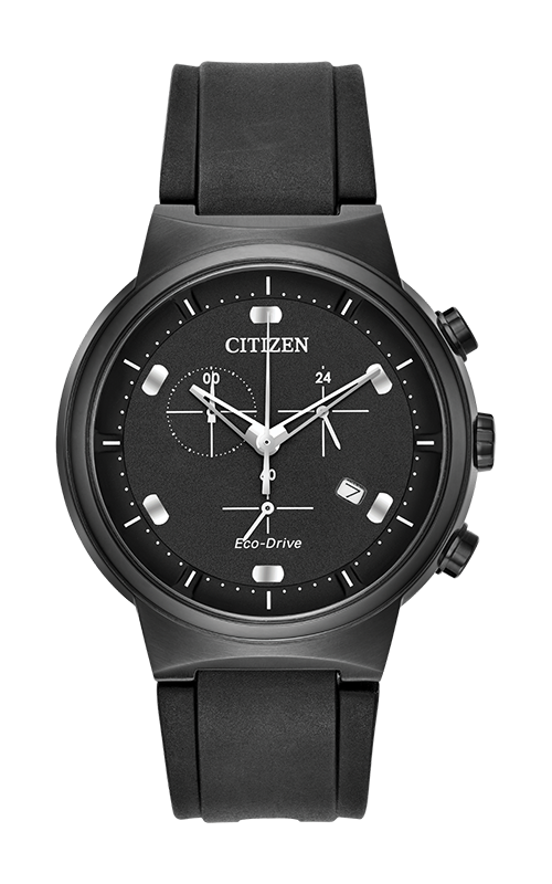 Citizen Paradex Watch AT2405-01E product image