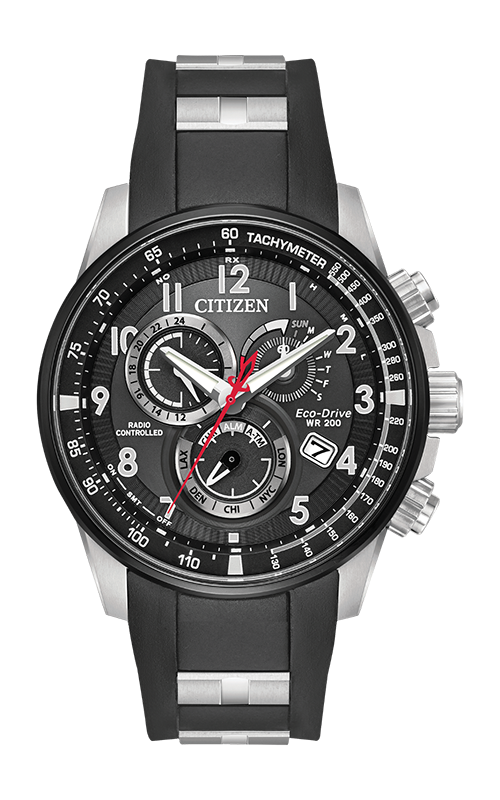 Citizen PCAT Watch AT4138-05E product image