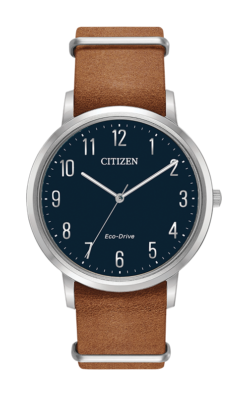 Citizen Chandler Watch BJ6500-12L product image