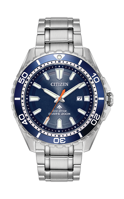 Citizen Promaster Diver Watch BN0191-55L product image