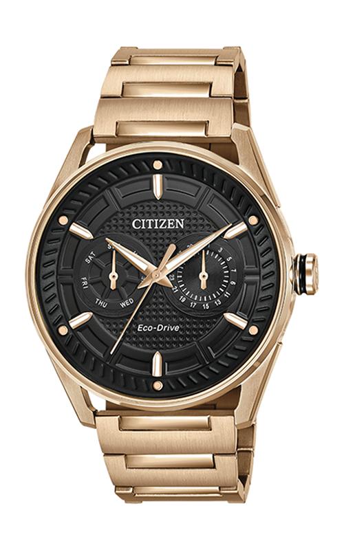 Citizen CTO Watch BU4023-54E product image
