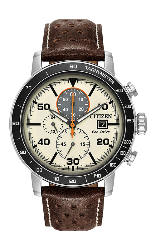 Citizen Brycen Watch CA0649-06X product image