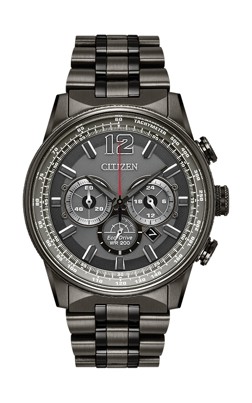 Citizen Hawk Watch CA4377-53H product image