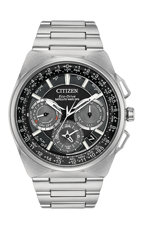 Citizen Satellite Wave-Air Watch CC9008-50E product image