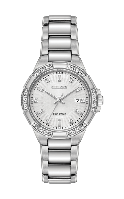 Citizen Riva Watch EW2460-56A product image