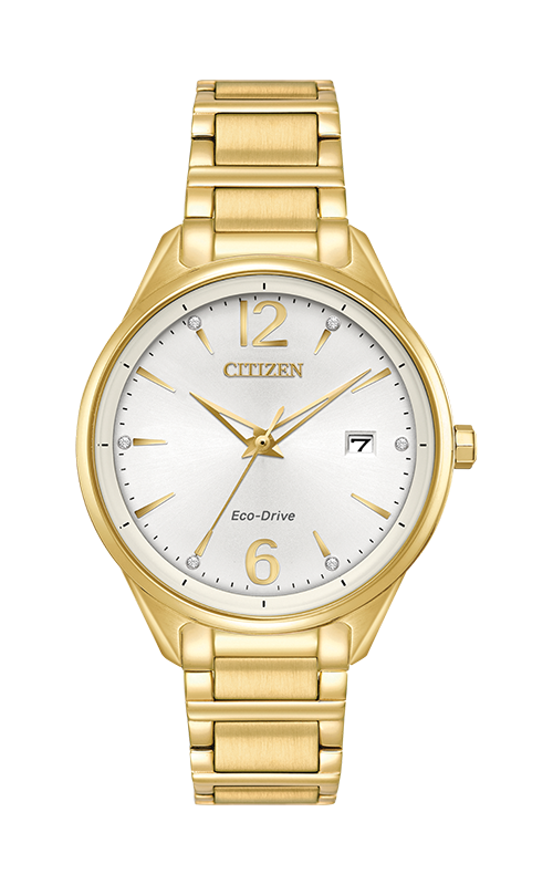 Citizen Chandler Watch FE6102-53A product image