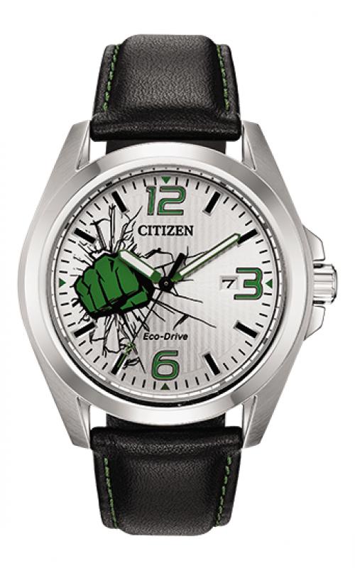 Citizen Hulk Watch AW1431-24W product image