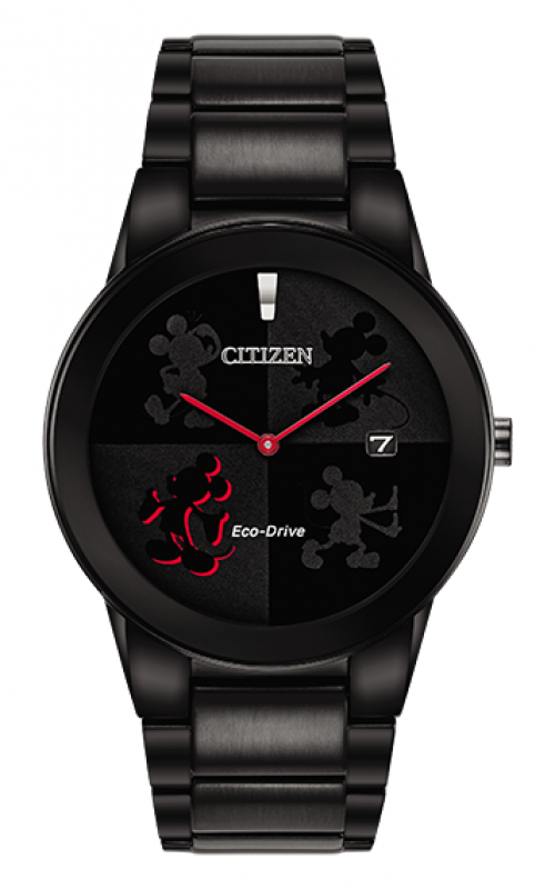 Citizen Mickey Mouse Watch AU1069-57W product image