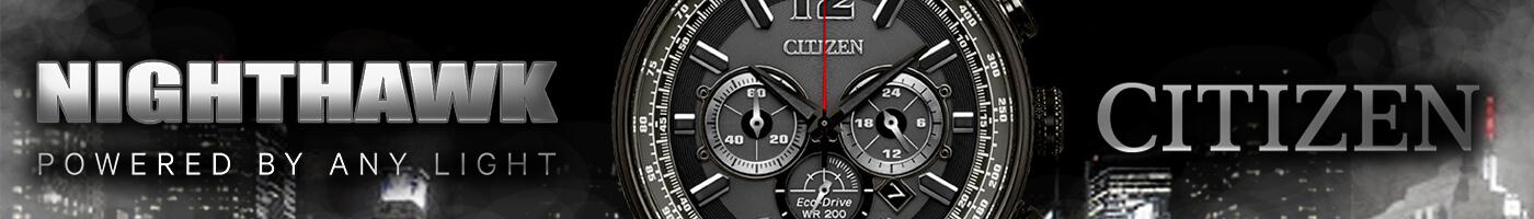 Citizen PROMASTER AQUALAND DEPTH METER