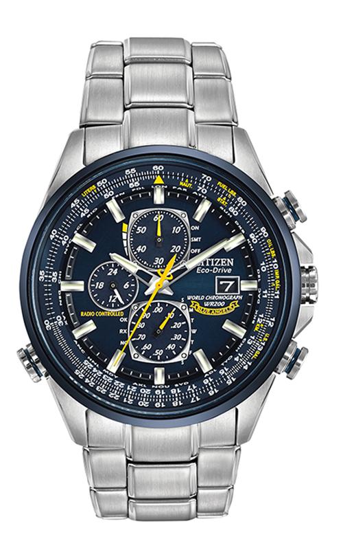 Citizen Atomic Timekeeping AT8020-54L product image
