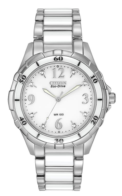 Citizen Diamond  EM0030-59A product image