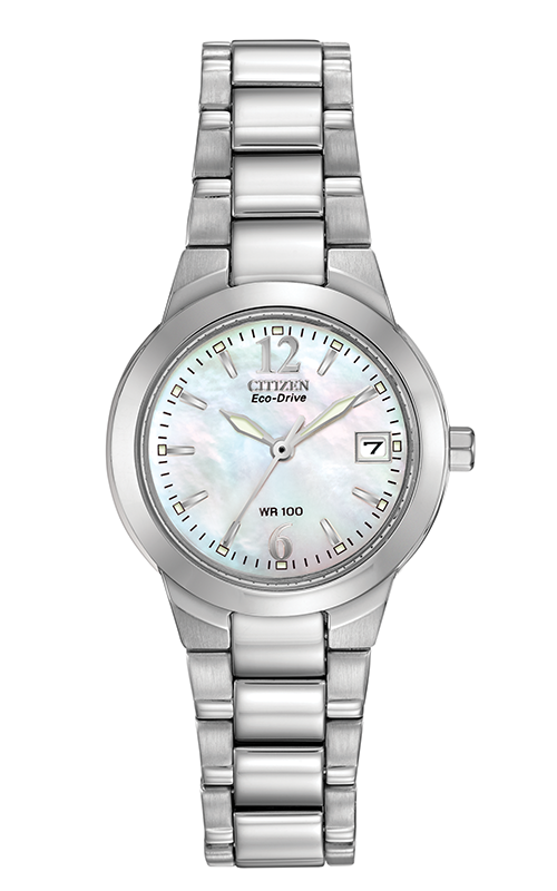 Citizen Silhouette EW1670-59D product image