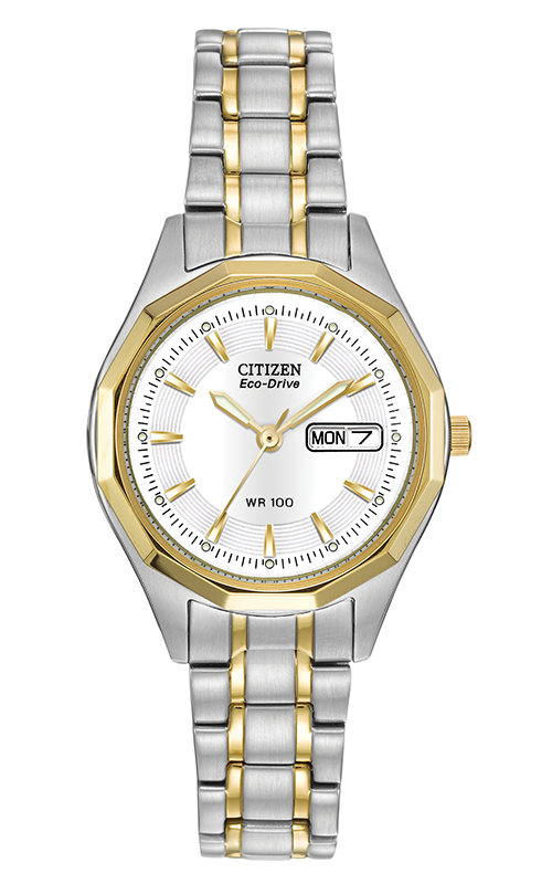 Citizen Ladies Bracelet EW3144-51A product image