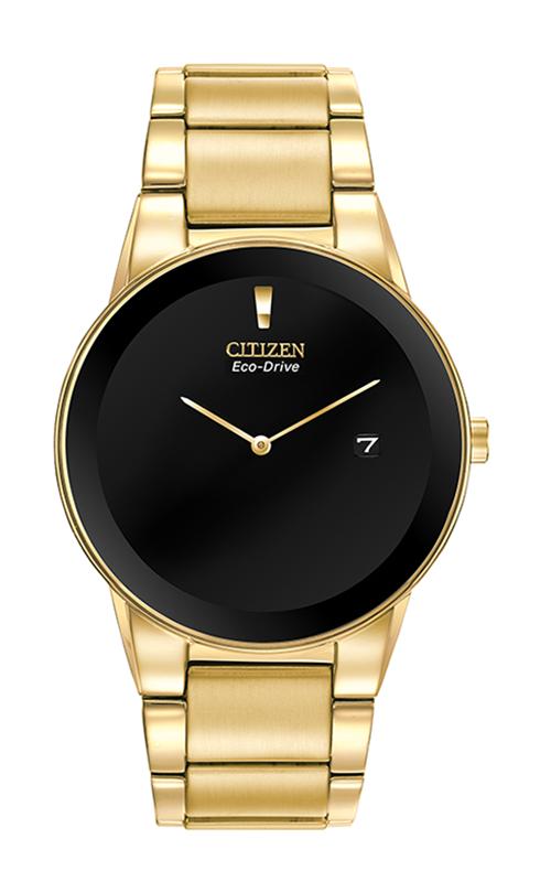 Citizen Axiom AU1062-56E product image