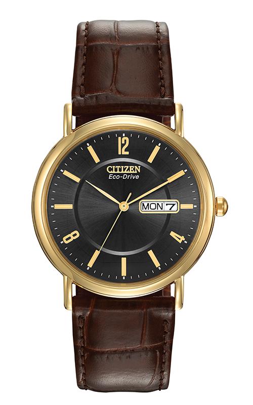 Citizen Men's Strap BM8242-08E product image