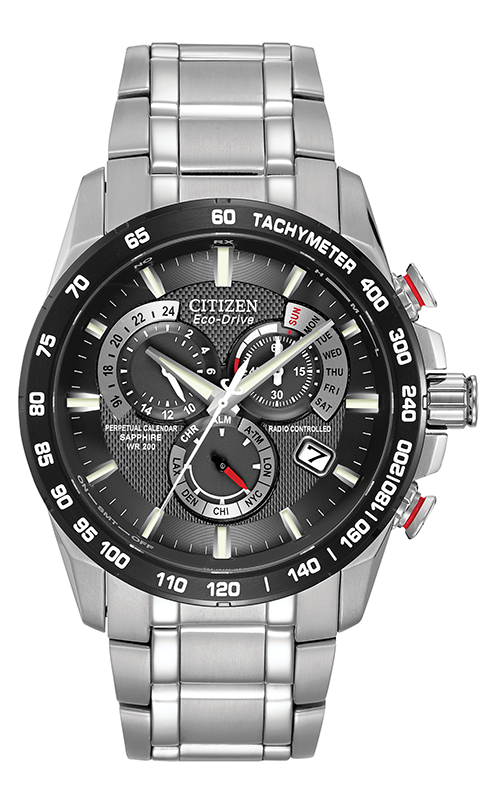 Citizen Men's Chronograph AT4008-51E product image