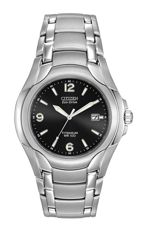 Citizen Titanium BM6060-57F product image