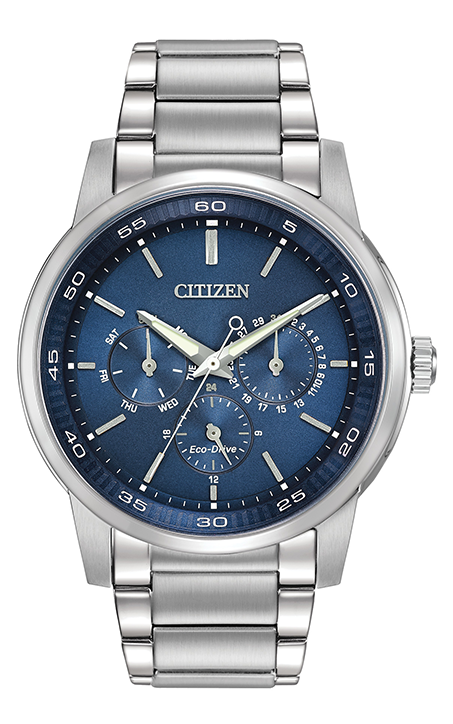 Citizen Men's Dress BU2010-57L product image