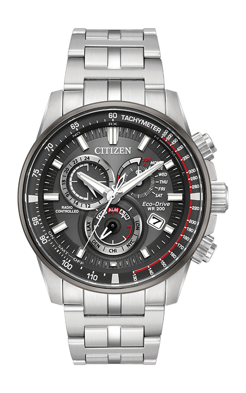 Citizen PCAT AT4129-57H product image