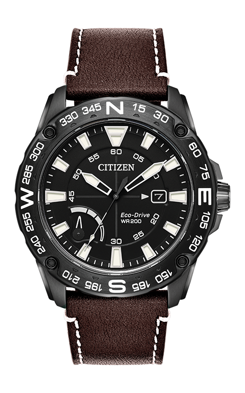 Citizen PRT AW7045-09E product image