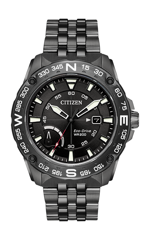 Citizen PRT AW7047-54H product image
